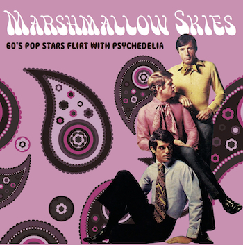 V.A. - Marshmallow Skies : 60's Pop Stars Flirt With ...